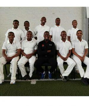 Mbekweni Cricket Club
