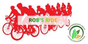 Rob's Ride @ Malton & Norton RUFC | England | United Kingdom