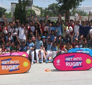Delhi Rugby Schools