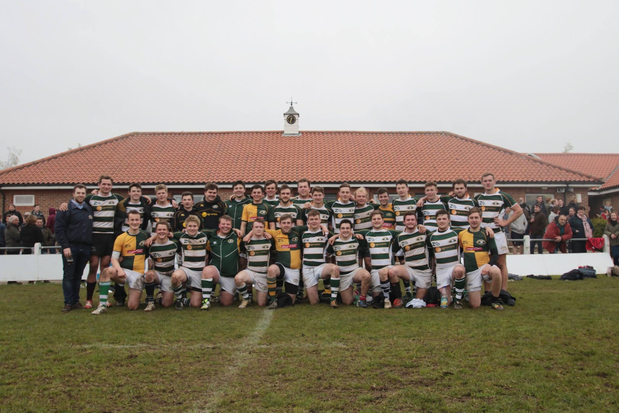 Malton v Agrics 2016