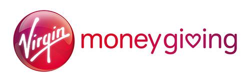 Virgin Money Giving Page Coming Soon