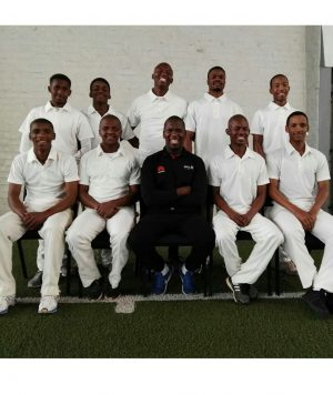 Mbekweni Cricket Club