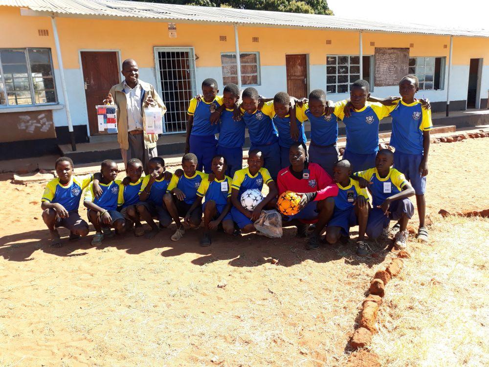 Kamwi school