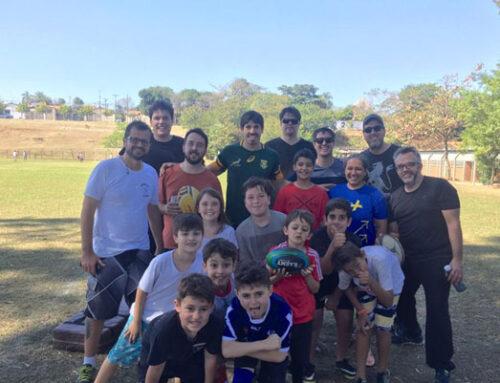 Piacicaba Rugby Club Brazil