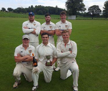 Cricket 8s