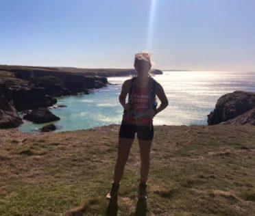 Emily Borton North Coast 75