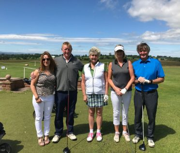 Appleby Golf Day