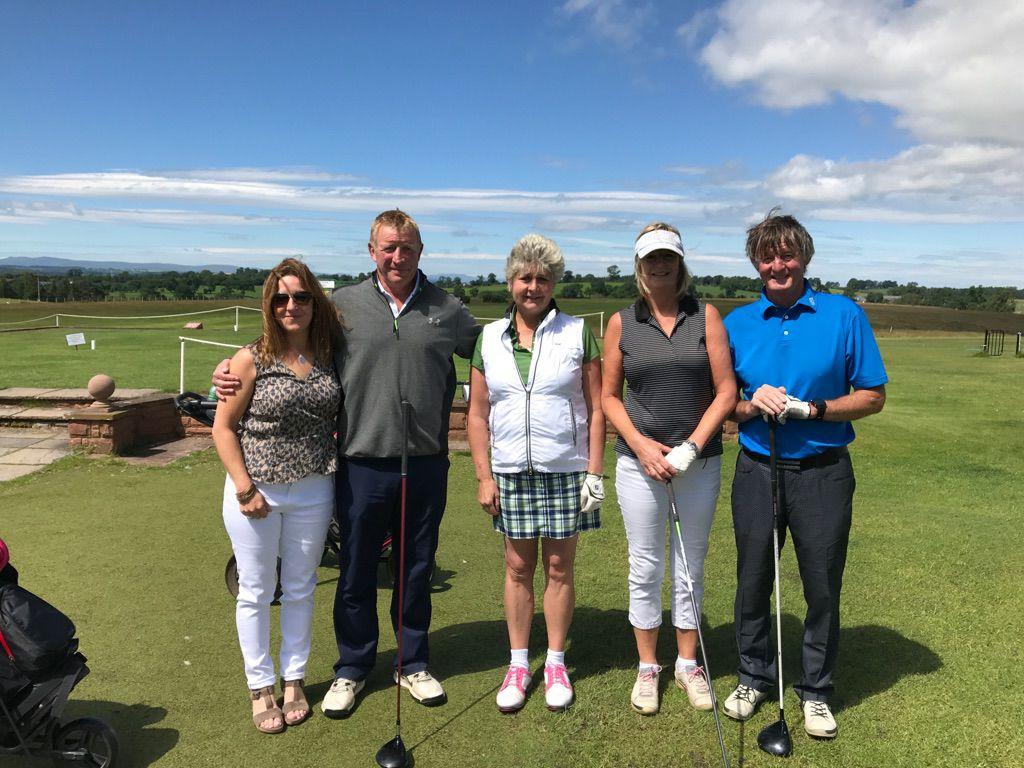 Appleby Golf Day