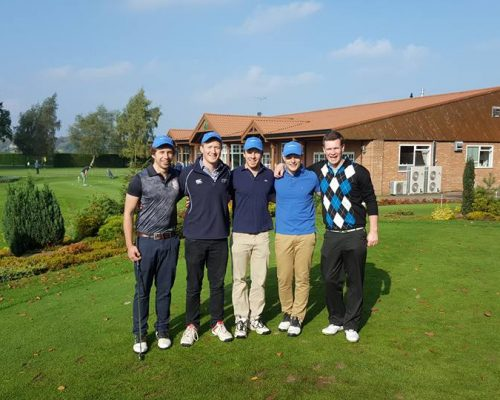 Golf Fun Day @ Malton
