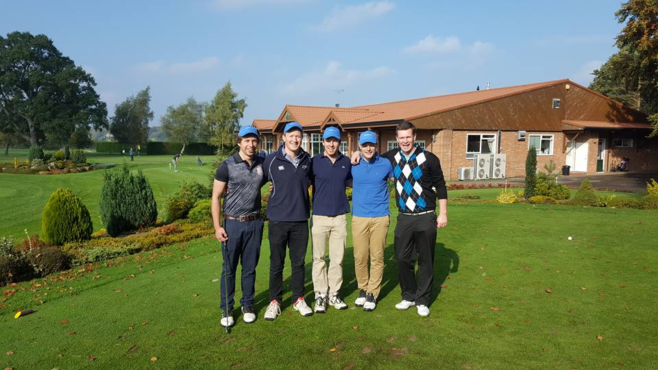 Golf Fun Day @ Malton
