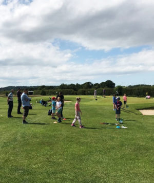 Junior Coaching At Malton Golf Club – Summer 2019
