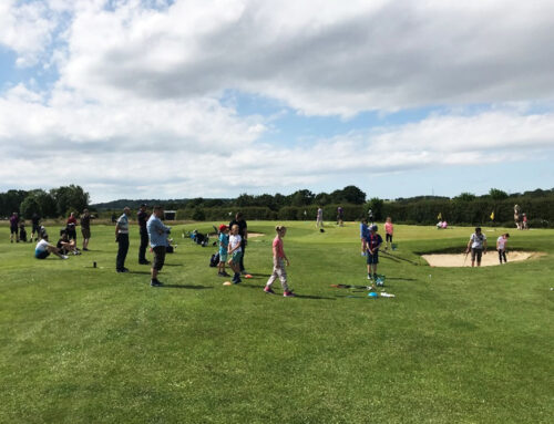 Junior Coaching At Malton Golf Club – Summer 2019