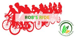 Rob's Ride @ Malton & Norton RUFC   England   United Kingdom