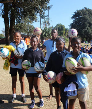 SOUTH AFRICA – Bambisanani Partnership