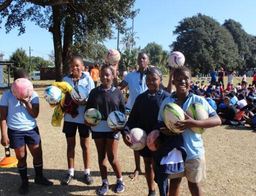 South Africa – Bambisanani Partnership